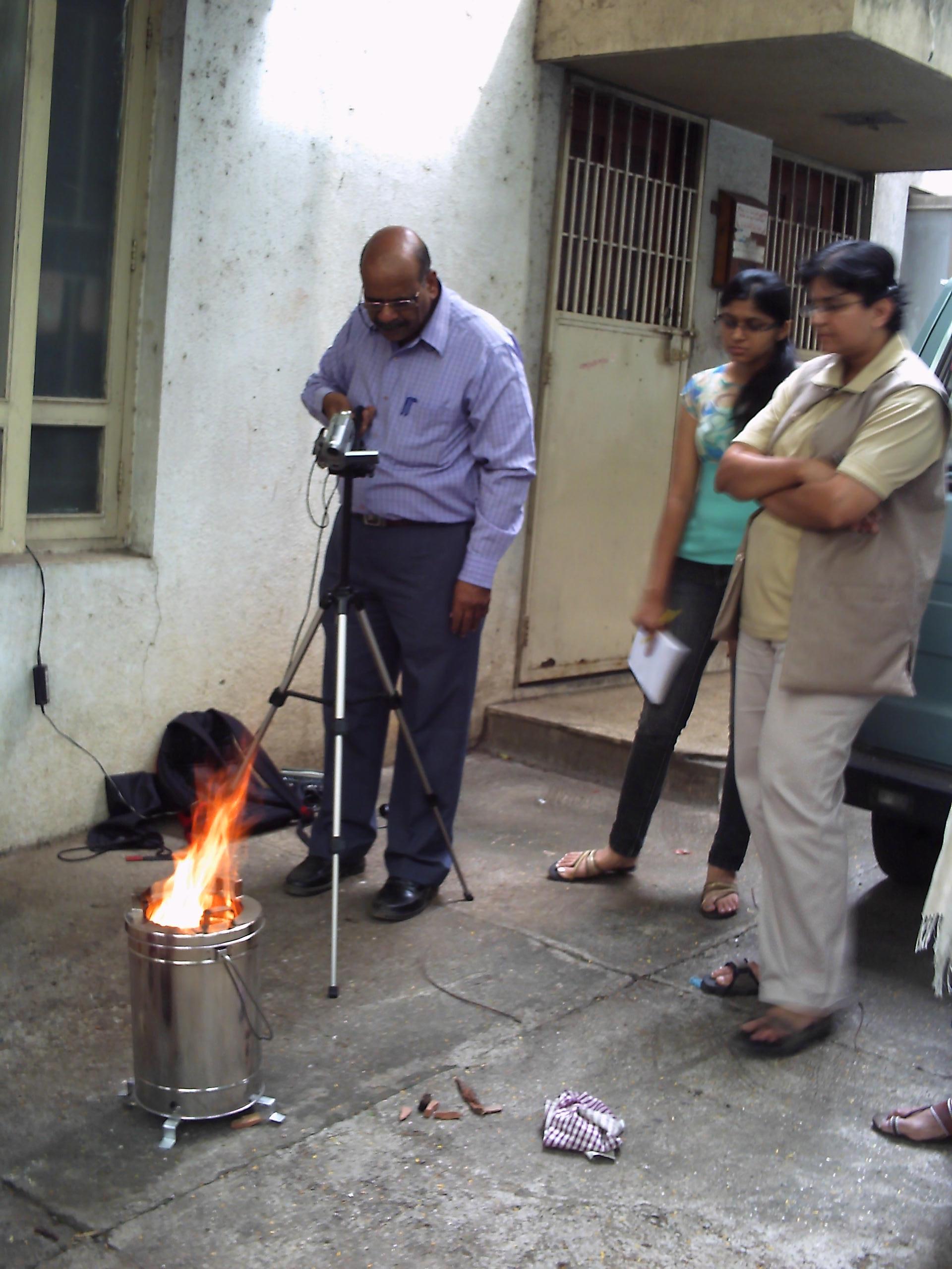 Biochar Innovation From The Uk Biochar Research Centre
